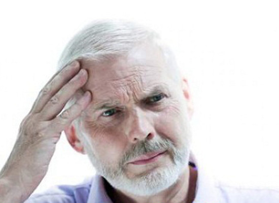 Инсульт мозга и его последствия