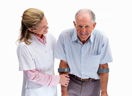 Коксартроз. Оперативное лечение  коксартроза III степени