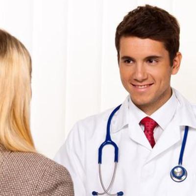 Коммуникационный процесс Врач-Пациент