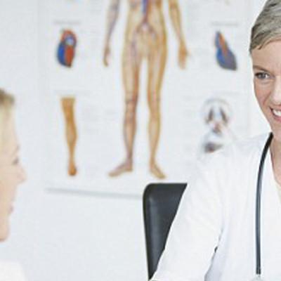 Микроволновая резонансная терапия
