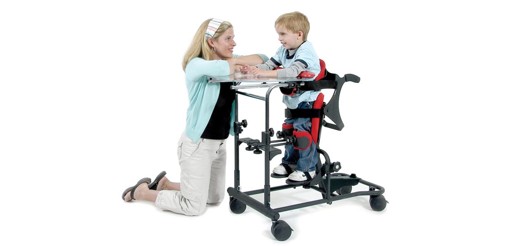 Организация и проведение реабилитации детей с перинатальными поражениями нервной системы