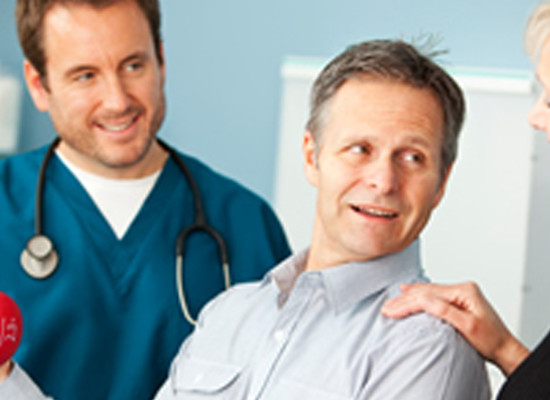Современные подходы к лечению и реабилитации больных с нервопатиями