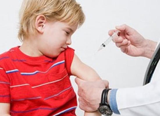 Туберкулез органов дыхания у детей
