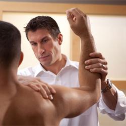 Врач спортивной медицины