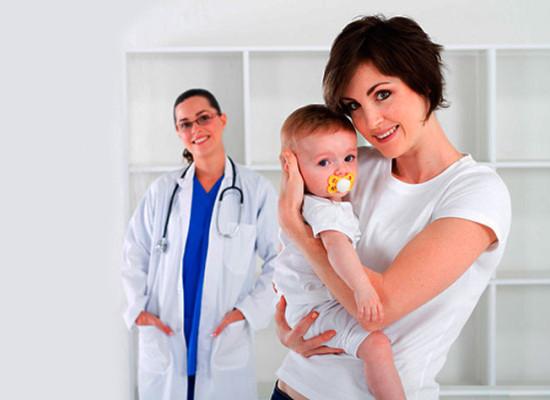Вегетативная дисфункция у детей и подростков