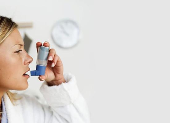 Бронхиальная астма, реабилитация и адаптация