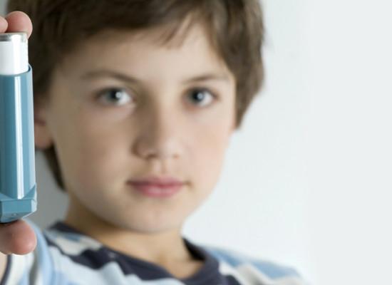 Бронхиальная астма, лечение и профилактика