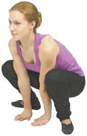 Йога при нефроптозе