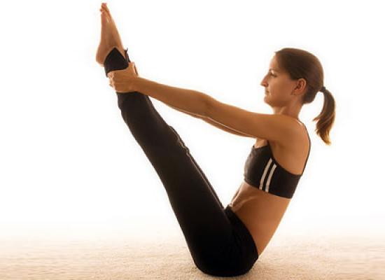 Йога. Омолаживающий комплекс растяжки для женщин