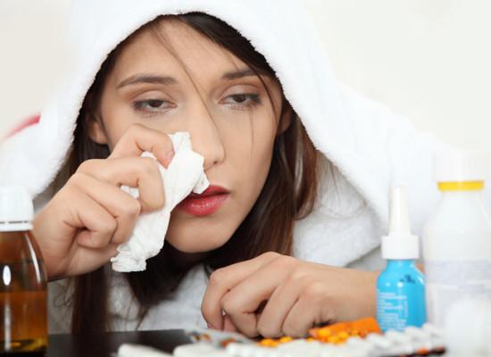 Лечим насморк — без лекарств