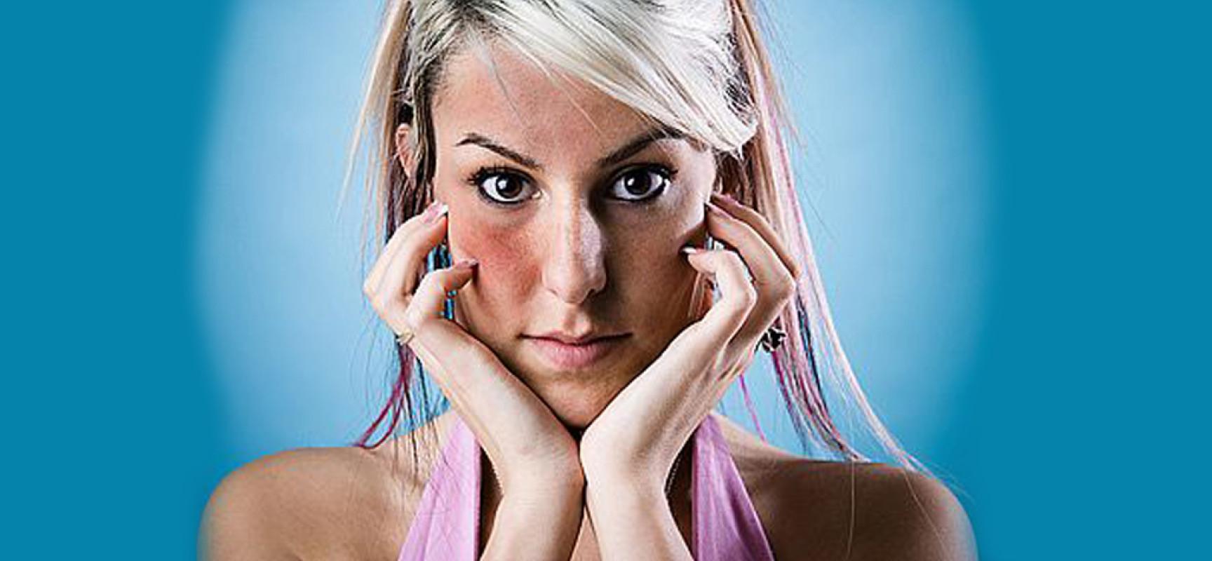 Аромотерапия против головной боли