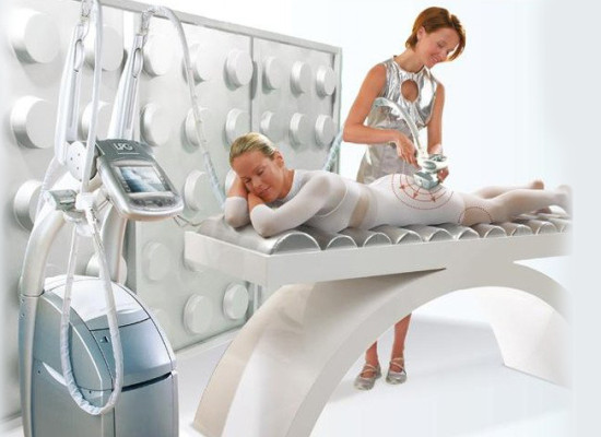 Аппаратная физиотерапия при заболеваниях позвоночника