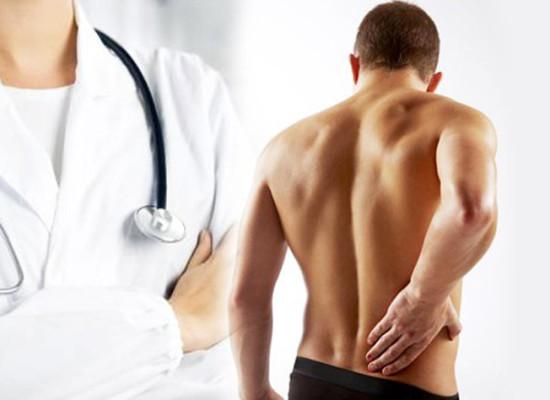 Когда следует обращаться к врачу с проблемами спины