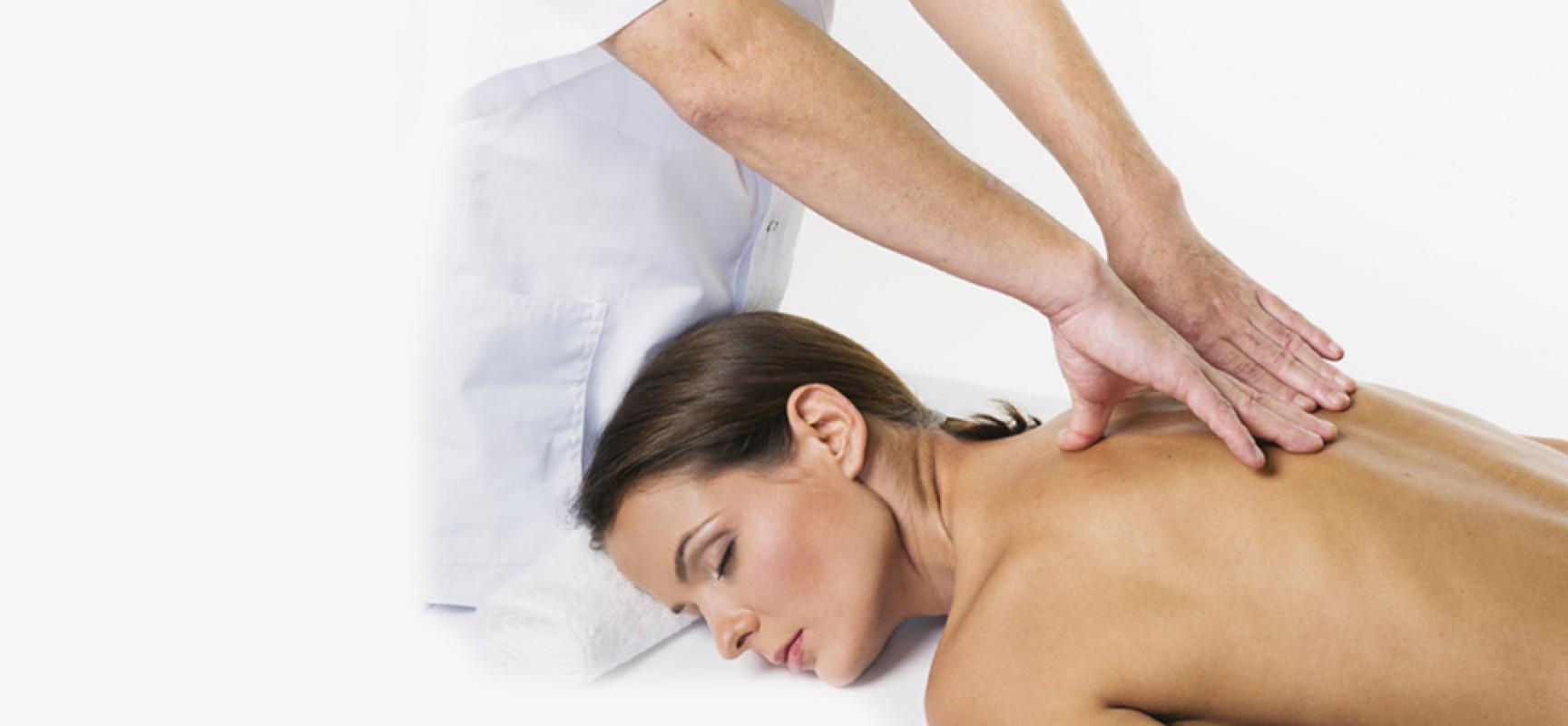 Постизометрическая релаксация (ПИР), как элемент мануальной терапии
