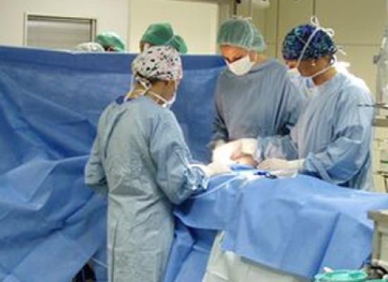 Хирургическое лечение острого перитонита