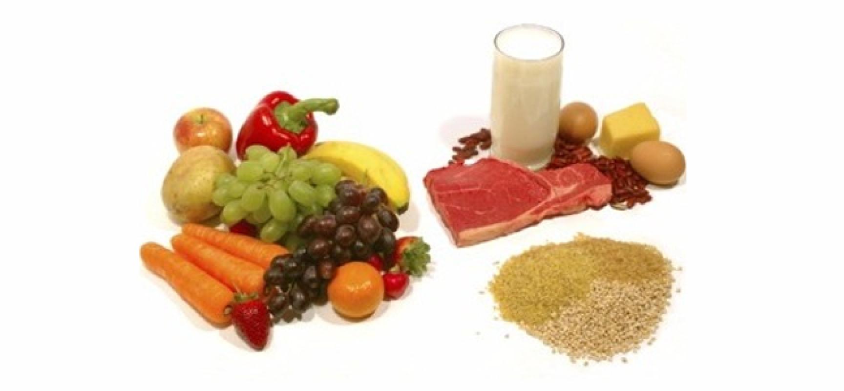 Как правильно питаться после инфаркта
