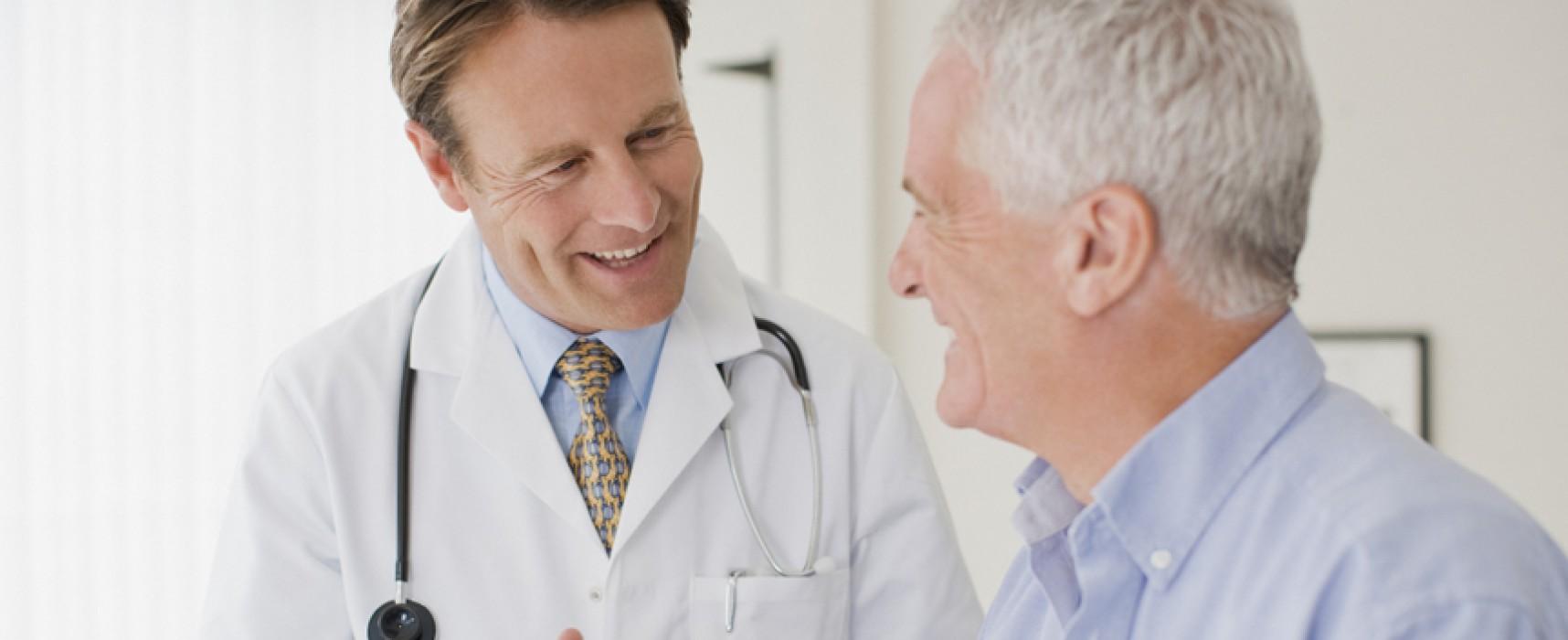 Профилактика преждевременного старения правильным питанием