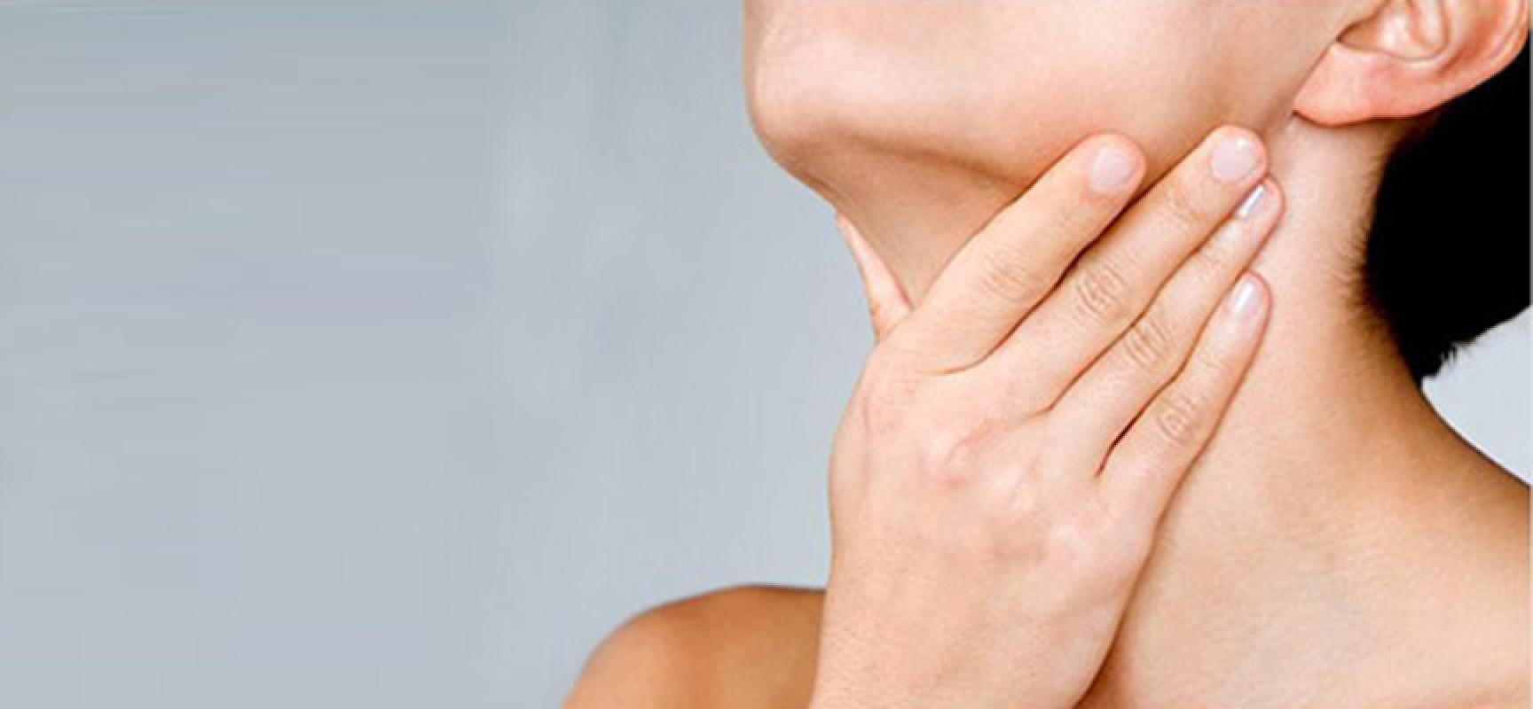 Заболевания ротовой полости