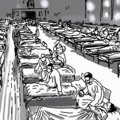 Напасти разных времен: от черной оспы до свиного гриппа
