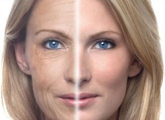 Стресс и преждевременное старение