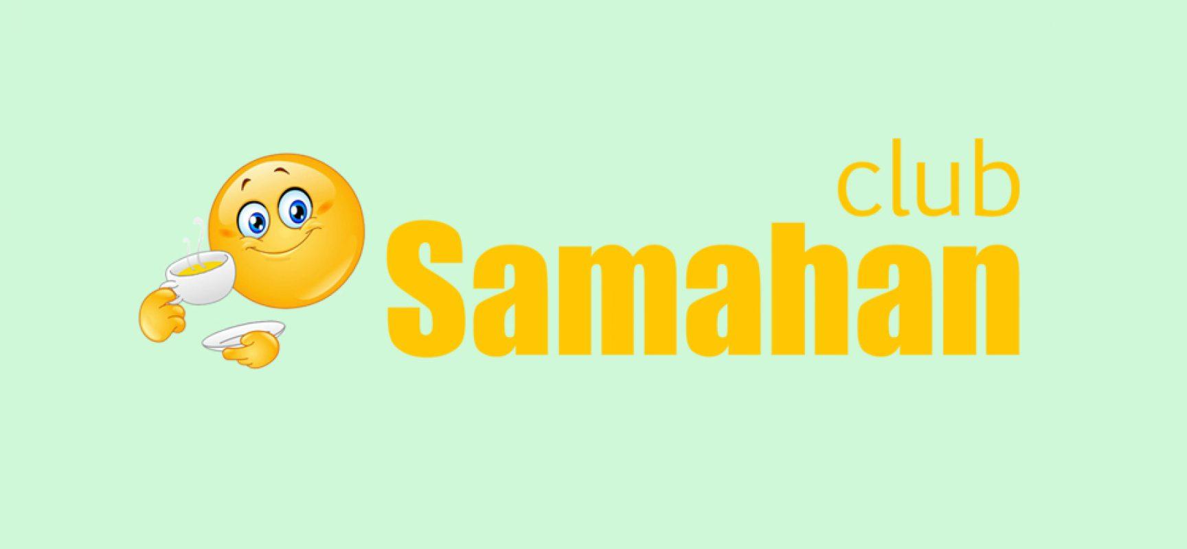 Samahan Club Украина