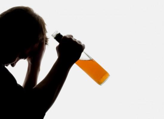 Как алкоголь воздействует на тело