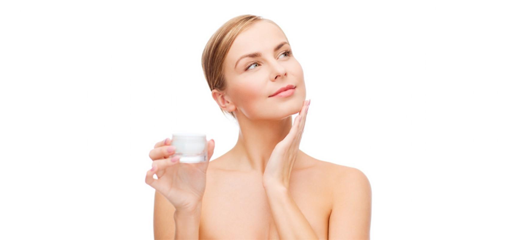 Как кожа защищает тело